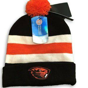 NWT Oregon State Beavers Nike Sideline Beanie Hat